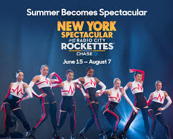 up to 35 new york spectacular starring the rockettes at radio