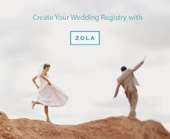 create a wedding registry create your wedding registry with zola