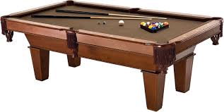 Pool Table Moving Cost by Amazon Com Fat Cat Frisco Ii 7 5 Foot Billiard Pool Game Table