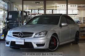 used mercedes c63 amg used 2012 mercedes c class c63 amg performance package for