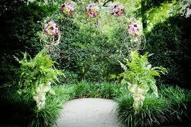wedding arch nashville enchanted garden wedding theme enchanted florist garden walkway