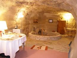 deep sleep inside the world u0027s most amazing underground hotels