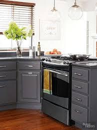 slate appliances with gray cabinets slate grey kitchen cabinets slate gray cabinets with crisp white