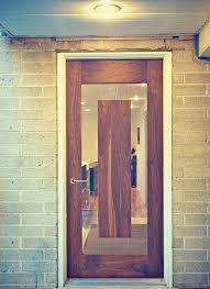 Exterior Doors Salt Lake City Salt Lake City Modern Exterior Doors Entry With Wood And Glass