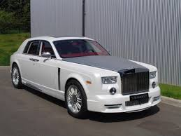 rolls royce mansory phantom seriees i and ii u003d m a n s o r y u003d com