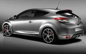 renault reno reno megan rs auto cars