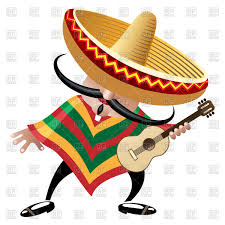 cartoon tequila tequila clipart mexican mariachi pencil and in color tequila