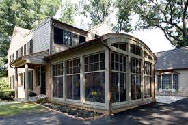 Shed Roof Screened Porch Screened Porch Ideas Owings Brothers Contracting