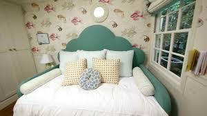 u0027s fish bedroom video hgtv