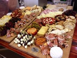 wedding platters platters search wedding ideas canapes