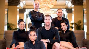 san diego thanksgiving events fitness center the us grant san diego hotel