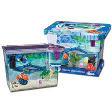 penn plax finding nemo aquarium 3d
