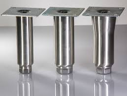 stainless steel table legs adjustable stainless steel heavy duty equipment leg each furniture legs