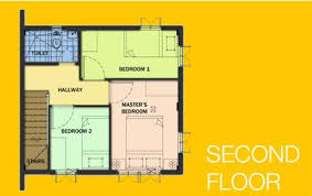 House Design Floor Plan Philippines Homes Real Estate In Philippines House And Lot For Sale In