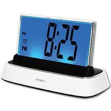 digital bathroom clock techieblogie info