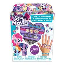 bracelet kit images Canal toys my little pony 39 39 cutie 39 39 charm bracelet kit jpeg