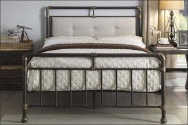 Luxury Bed Frame Furniture Amazing Cast Iron Headboard Luxury This Bed Frame