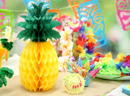 luau party supplies buy hawaiian luau party supplies online at build a birthday nz