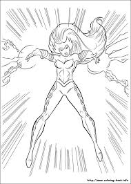 Thor Coloring Pages On Coloring Book Info Thor Coloring Page