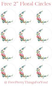 best 25 circle labels ideas on pinterest diy colourful bunting