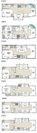 fort drum housing floor plans 11 best travel class c images on pinterest class c motorhomes