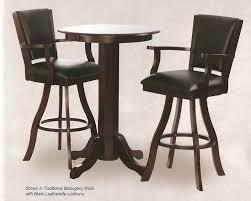 White Pub Table Set - home design luxury pub set table and chairs ikea fami zen white