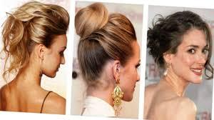 Hochsteckfrisurenen Mittellange Feines Haar by Schicke Frisuren Für Mittellanges Haar Unsere Top 10