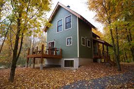1200 Sq Ft Cabin Plans Green House In The Woods U2013 1 200 Sq Ft 2 Bedroom Loft 2 Bath