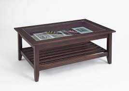 Coffee Table Glass Top Replacement - round glass coffee table top replacement the eos solid oak coffee