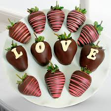 chocolate covered fruit baskets delivery chocolate covered strawberries 8500 chocolate recipe