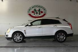 cadillac suv 2010 2010 cadillac srx premium collection 4dr suv in houston tx ong