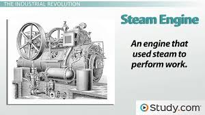 the industrial revolution impacts on the environment video