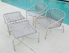 Vintage Brown Jordan Outdoor Furniture by Brown Jordan Patio U0026 Garden Furniture Sets Ebay