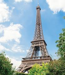 eifel tower eiffel tower tours fat tire tours