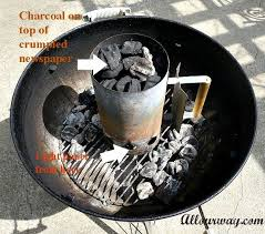 how to light charcoal lovely how to light charcoal without fluid 6 lighting grill no