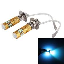 Led Bulbs For Fog Lights by H3 4014 13smd H3 Led Bulb Car Fog Light High Power Car Led Fog