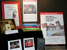 the christmas lecture photo gallery