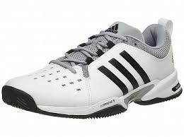 tennis warehouse black friday adidas barricade classic wide 4e wh bk gy men u0027s shoe