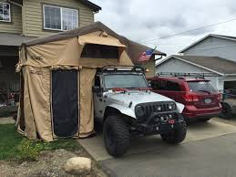 jeep renegade tent jeep top tent camper best tent 2017