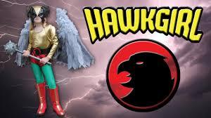 Hawkgirl Halloween Costume Hawkgirl Costume Articulating Wings Lightning Mace