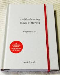 Marie Kondo Summary The Content Reader The Life Changing Magic Of Tidying By Marie Kondo