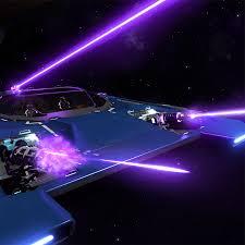 colour purple elite dangerous game extras