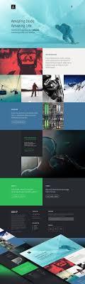 website design free web design agency portfolio website free psd template web