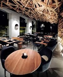 kido sushi bar by da architects interiorzine bar u0026 restaurant