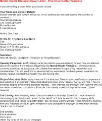 counselor cover letter no experience 76 images social work