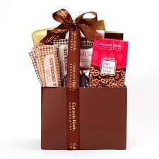 gertrude hawk chocolates gift baskets