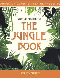 the jungle book study guide by kristy giballa issuu