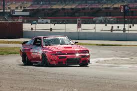 chrysler conquest custom racecar u2013 lms