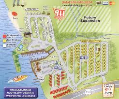 Texas Beaches Map Campgrounds In East Texas Texas Koa Owners Association Blog