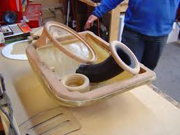 how to make a fiberglass subwoofer box 19 steps with pictures how to build a fiberglass sub box land rover forums land